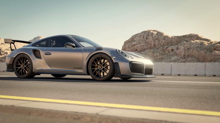 Forza Motorsport 7 končí svůj životní cyklus, v září bude stažena z prodeje