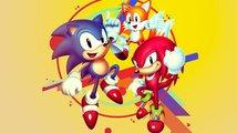Sonic Mania - recenze