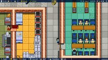 V Academia: School Simulator budujete vlastní střední školu