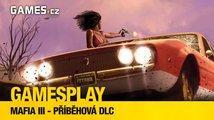 GamesPlay: Hrajeme příběhová DLC k Mafia III