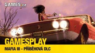 GamesPlay - Mafia III (příběhová DLC)