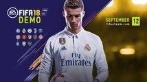 V demoverzi FIFA 18 si zahrajete za Bayern, Juve, Real i oba Manchestery