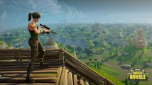 Tvůrci Playerunknown's Battlegrounds se zlobí na Epic kvůli Battle Royale módu ve Fortnite