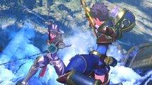 Rozmáchlé JRPG Xenoblade Chronicles 2 vychází na Nintendu Switch
