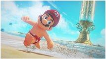 Super Mario Odyssey vypadá po Zeldě jako další titul, který na Switch musíte mít