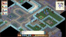 Avernum 3: Ruined World uzavírá hardcore RPG trilogii studia Spiderweb Software