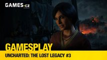 GamesPlay: Uncharted – The Lost Legacy #3