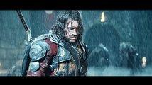 Hraný, interaktivní trailer na Shadow of War od tvůrců Hry o trůny ilustruje systém Nemesis