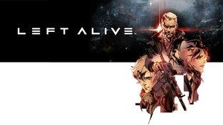 Střílečka s mechy Left Alive se odehrává ve světě Front Mission