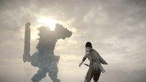 Nová verze Shadow of the Colossus si zachovává svůj unikátní styl