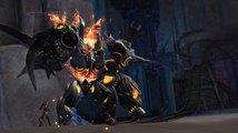 Rozšíření Guild Wars 2: Path of Fire láká videem na ohnivý tanec s bohem války