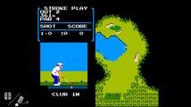 Nintendo schovalo do každého Switche odkaz na Satoru Iwatu – jeho starý Golf z NES