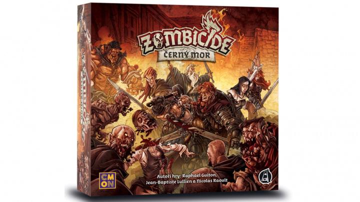"Vybíráme z deskových her: zombíci, spoj 3 s bublinami a ""settleři"""