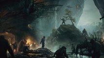Videoherní adaptace Planety opic je především krásné interaktivní dobrodružství plné rozhodnutí