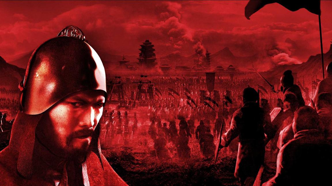 Oriental Empires - recenze