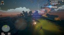 Obrázek ke hře: Yonder: The Cloud Catcher Chronicles