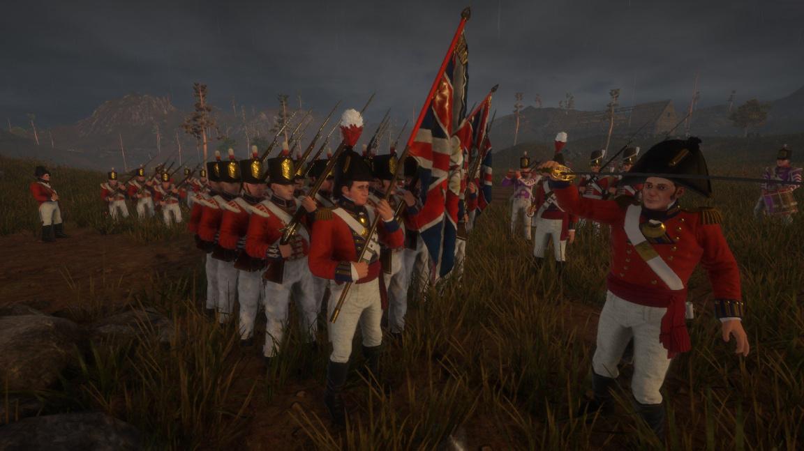 Vybíráme z předběžného přístupu: Napoleonské války, umění infiltrace a sci-fi střílečka s tajemnou věží
