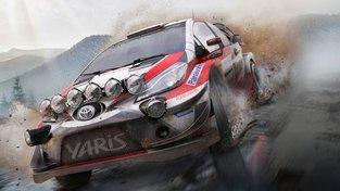 WRC 7 - recenze