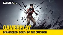 GamesPlay – hrajeme Dishonored: Death of the Outsider