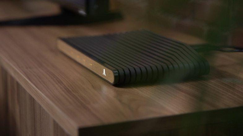Ataribox bude středně výkonné PC s Linuxem za cenu PlayStation 4