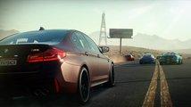 Příběhu v Need for Speed: Payback už chybí jen licence Rychle a zběsile