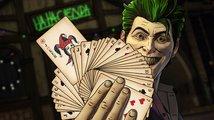Obrázek ke hře: Batman: The Enemy Within - The Telltale Series - Episode 2: The Pact