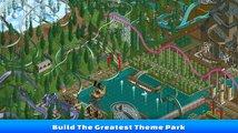 Původní RollerCoaster Tycoon se po téměř dvou dekádách vrací na PC v remasteru
