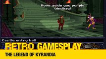 Retro GamesPlay – The Legend of Kyrandia