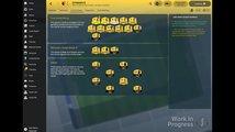 Kopaná ve stylu Sims - Football Manager 2018 zdůrazňuje společenské aspekty fotbalové kabiny