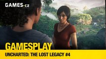 LongPlay – Uncharted: The Lost Legacy #4
