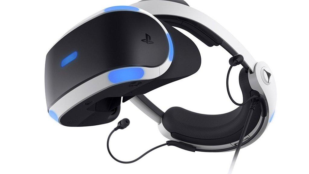 PlayStation VR dostane nový model, bude pohodlnější a se zabudovanými sluchátky