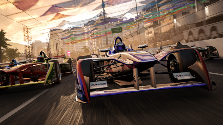 Forza Motorsport 7 - recenze