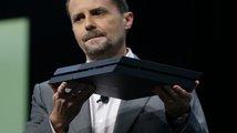 Andrew House, který pomohl stvořit PlayStation, po téměř třiceti letech opouští Sony