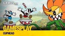 GamesPlay: Hrajeme hardcore plošinovku Cuphead