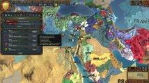 Nový datadisk pro Europa Universalis IV vás zavede do kolébky civilizace