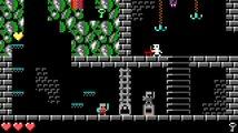 Vývojářskou soutěž o hry pro DOS vyhrál Silly Knight
