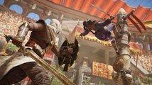 Assassin's Creed Origins má díky spoustě novinek opravdu svěží a příjemnou hratelnost