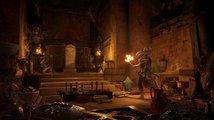 V Egyptě Assassin's Creed Origins bude horko nejen kvůli sluníčku, ale taky hořícím palácům
