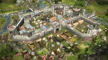 Stronghold 2 se vrací ve Steam edici s podporou Workshopu a multiplayerem