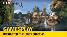 LongPlay – Uncharted: The Lost Legacy #5