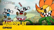 GamesPlay: Cuphead