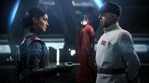 Příběhová kampaň Star Wars: Battlefront II to se zničením Rebelů myslí smrtelně vážně
