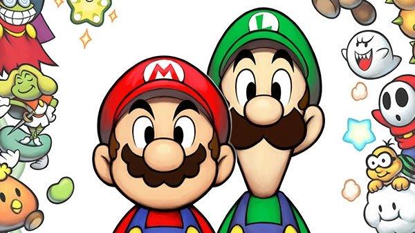 Mario & Luigi: Superstar Saga + Bowser's Minions - recenze