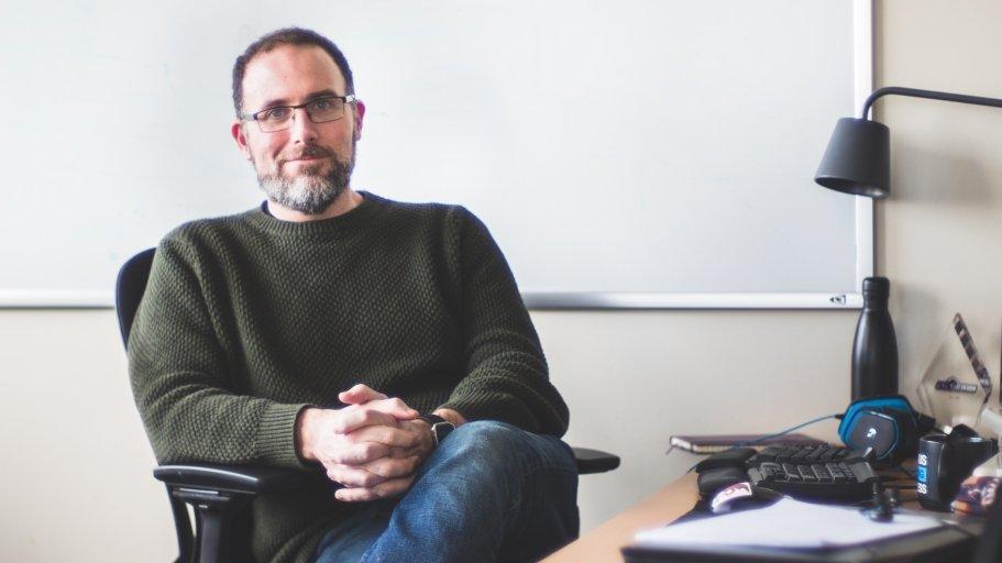 Mike Laidlaw, jeden z hlavních tvůrců Dragon Age, odchází z BioWare