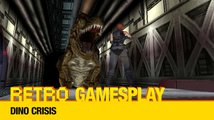 Retro GamesPlay: Dino Crisis