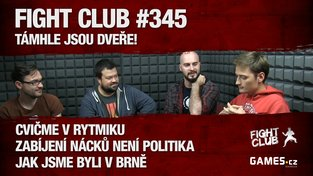 Fight Club #345