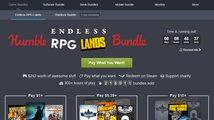 IGN koupila úspěšný internetový obchod Humble Bundle