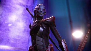 XCOM 2: War of the Chosen - recenze