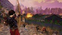 Hanako: Honor & Blade proti sobě staví ninji a samuraje, o víkendu je zdarma