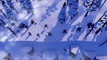 Hladová zvěř v aljašské ledové pustině The Wild Eight vás možná nezabije. Někdy se chce kamarádit